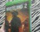 Wasteland 2 новая зппечатанная xbox one