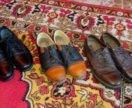 Ботинки муж