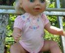 Кукла Беби бон. Хочу на ручки.