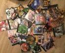 Все диски за 300