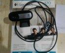 Web-камера Logitech C170