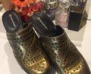 Rockport кожаные туфли, новые