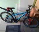 Велосипед HellCat maxx pro