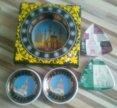 Тарелки сувениры Казань