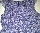 Романтичный сарафан-платье р.42-44
