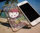 Apple iPhone 5S 16Gb Gold Ростест