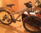 Велосипед мтв