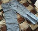 Фирменные брюки
