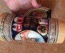 Пивной бокал из Чехии