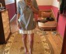 Платье - трансформер для беременных