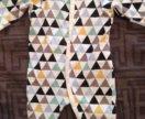 Пижамки на новорождённого состояние отличное