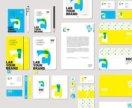 Дизайн визиток, плакатов, банеров