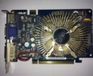 ASUS EN 8600 GT 512mb