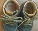 Ботиночки geox 22 размер