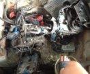 Мотор субару