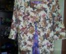 Пиджак 46 размера