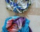 Парео накидка пляжный платок