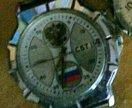 Механические часы, советские