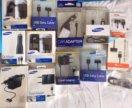Зарядки и дата кабели Samsung опт