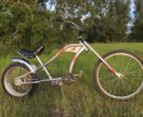 Легендарный велосипед чоппер - Schwinn Stingray