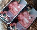 Защитные чехлы на айфон со своими фотографиями