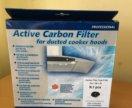 Угольный фильтр для вытяжки Ariston, Indesit