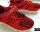 Новые классные кроссовки34