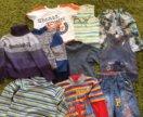 Пакет вещей 110-116
