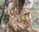 Куртка детска осень-зима 2-3 года