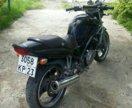 Мотоцикл Kawasaki balius, 1992 г.в. 250 куб