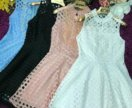 платья BALMAIN🍒🍒🍒
