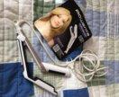 Стайер для объёма волос Rowena