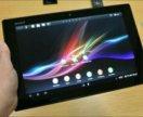 Продам/обменяю планшет Sony xperia tablet z
