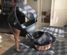 Босоножки , обувь miss sixty