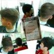 Услуги парикмахерские