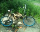 Велосипед Салют(таир)