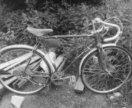 Велосипед хвз 1974 спорт