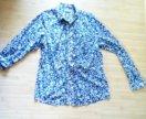Рубашка FINN FLARE 50 размер