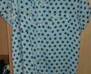 Рубашка 54 размер.