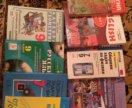 Продам учебники, сборники