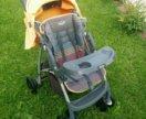 Прогулочная коляска Graco mirage+