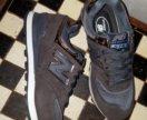 Новый кроссовки New balance 37