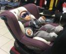 Happy baby автокресло Passenger (0-18кг)