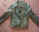 Куртка новая Колинс