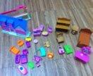 Игровой домик и мебель