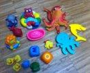 Игрушки резиновые для игр с воде