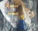Балансировочный клапан ручной