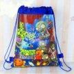 Мешок сумка для сменки Зомби против растений