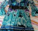 Платье 40-44р
