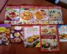 Кулинарные книги рецепты, за всё